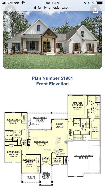 Dream Home Inspiration Home Ideas Dream Home Light Timy House Ideas Home Game Dreamhome Dreamhomeinspirat House Plans Farmhouse Dream House Plans House Plans