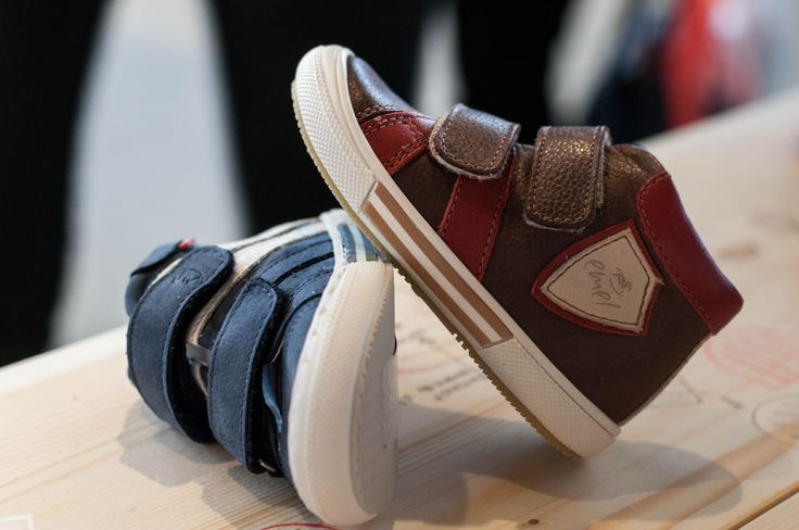 Handmade Shoes for toddlers. Emel shoes