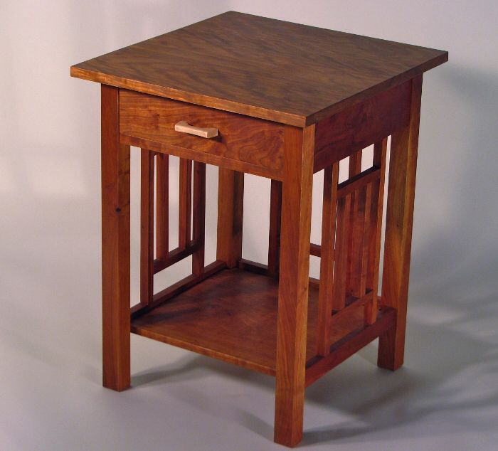 Best 297 Best Craftsman Style Tables Images On Pinterest 400 x 300