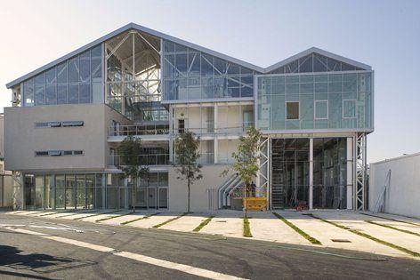 Brin69, via Brin Napoli, Naples, 2013 - studio di architettura Vulcanica