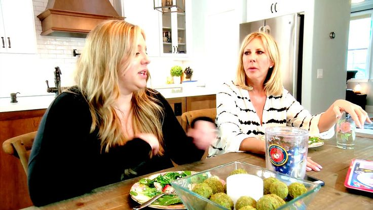 RHOC Star Vicki Gunvalson Has Daughter and Grandson's Approval of New Boyfriend -