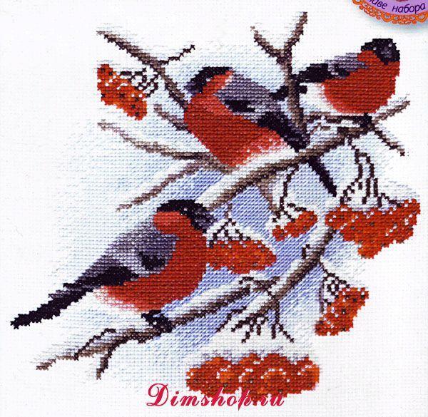 Набор для вышивания Марья Искусница 03.011.02