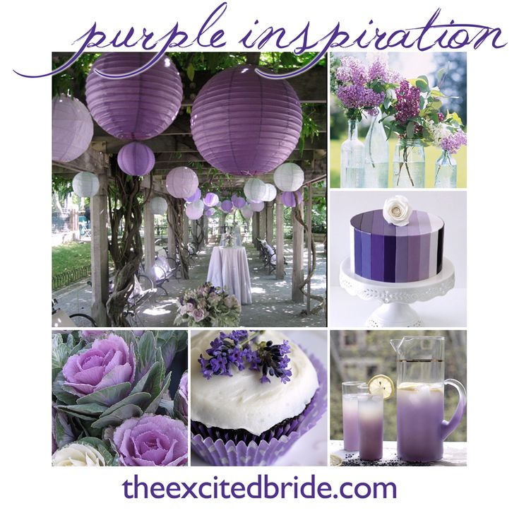 Decorating Ideas Color Inspiration: Eggplant Theme Images On Pinterest