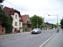 Esto es mi calle, Žitavského.