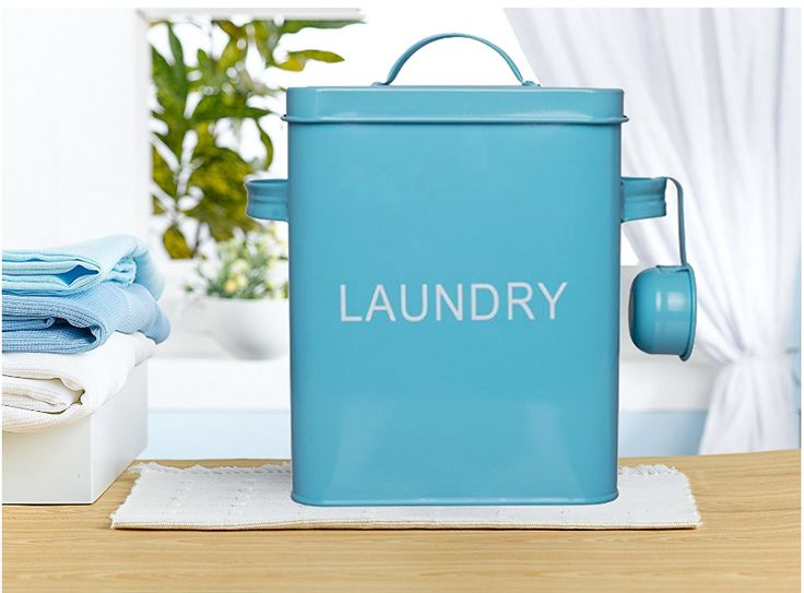 25+ Best Ideas About Laundry Soap Container On Pinterest