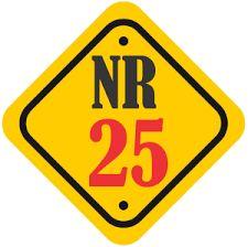 Segurança do Trabalho: Introdução NR 25 – RESÍDUOS INDUSTRIAIS