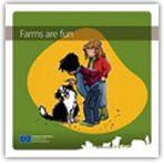 Η χαρά της ζωής σε ένα αγρόκτημα – Εικονογραφημένο βιβλίο