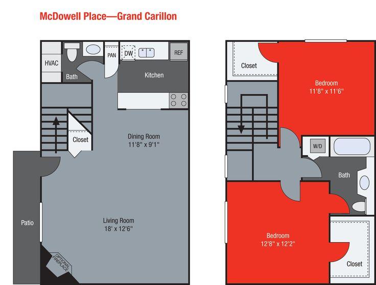 Naper Place Apartments