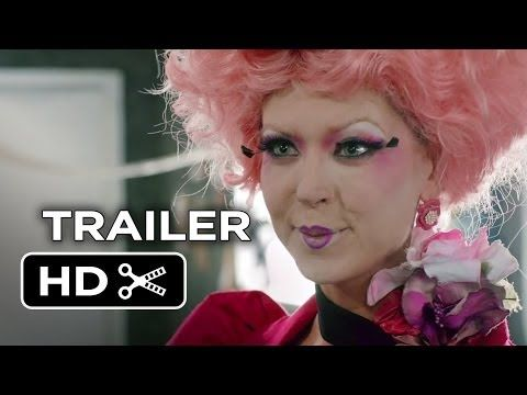 The Hungover Games Official Trailer #1 (2014) - Hunger Games Parody Movie HD - YouTube