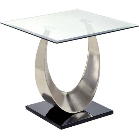 25+ best ideas about Contemporary end tables on Pinterest ...