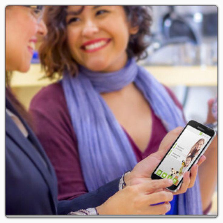 V mobilní aplikaci Irel máte všechny naše produkty po ruce. Zajímá vás co se u nás děje? Sledujte novinky a bavte se s námi na sociálních sítích.