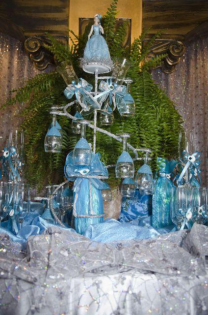 262 Best Quinceanera Decorations Images On Pinterest