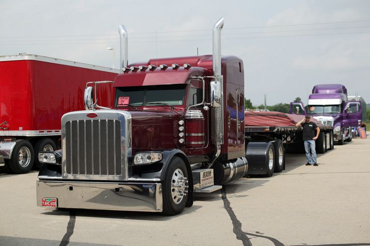 1180 Best Images About Peterbilt On Pinterest Peterbilt
