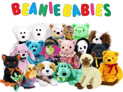 How to Sell Beanie Babies