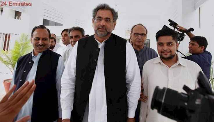 Pakistan elections will be held on time: Abbasi