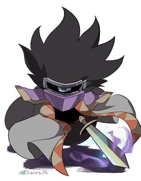 dark matter swordsman skylar - photo #8