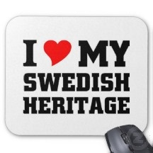 Swedish Heritage My swedish roots are from the Snakenborg, Baat, Lillie, Svenhufved, Roos, Sparre, Bolt, and Steinskold families.