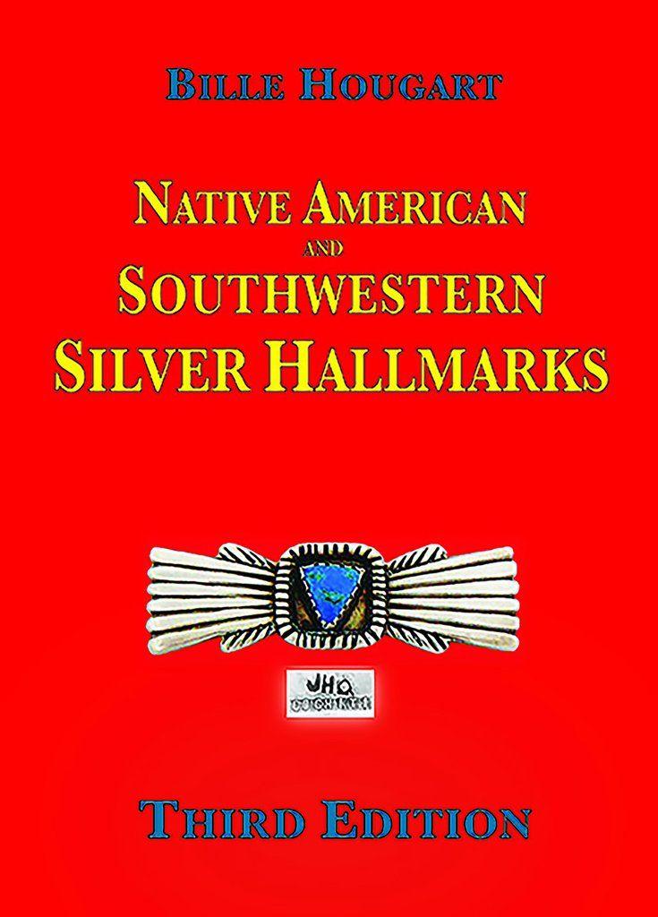 Native american and southwestern silver hallmarks
