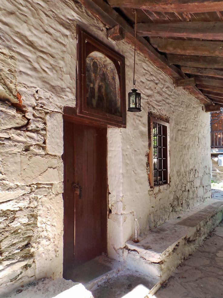 Chorefto Pelion - Agios Nikolaos • Kalivi Chorefto Pelio
