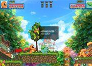 Mundo Pokemon | juegos de Pokemon - jugar online