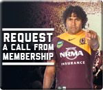 Brisbane Broncos Membership