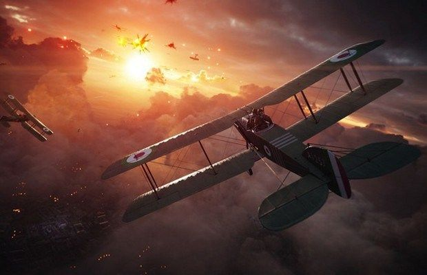 Battlefield 1 - Check Out New Footage From Two Campaign Missions