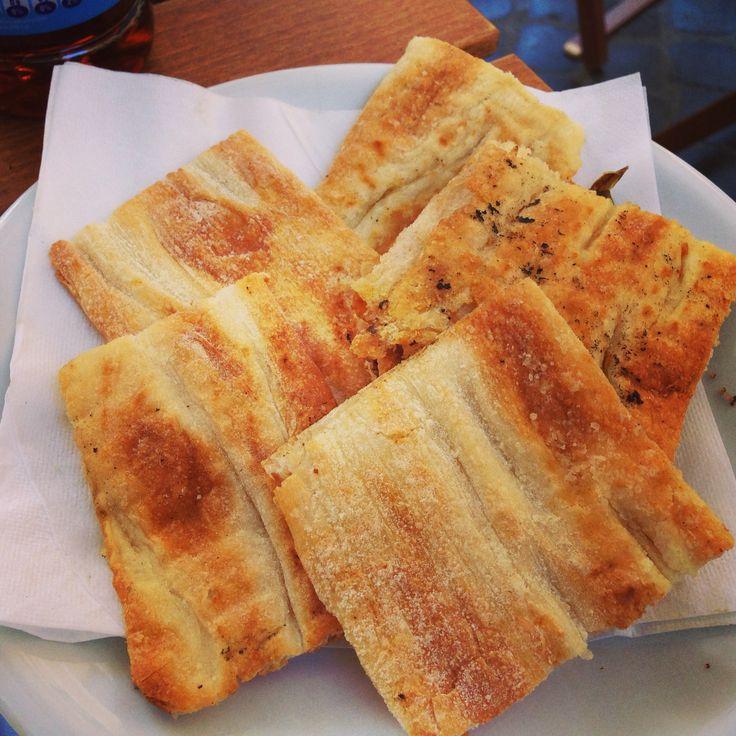 Jewish food in Rome - tips for the Roman Jewish Quarter