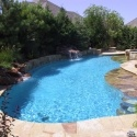 Free-Form Pools - Blue Haven Pools and Spa