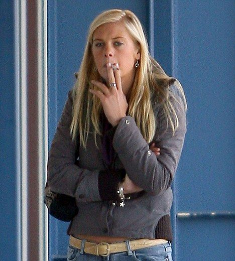 Prince Harry And Girlfriend Chelsy Davy Rapped Over