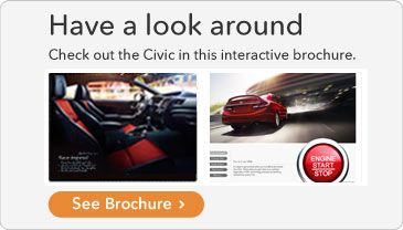 2015 Honda Civic Si Coupe Overview - Official Site