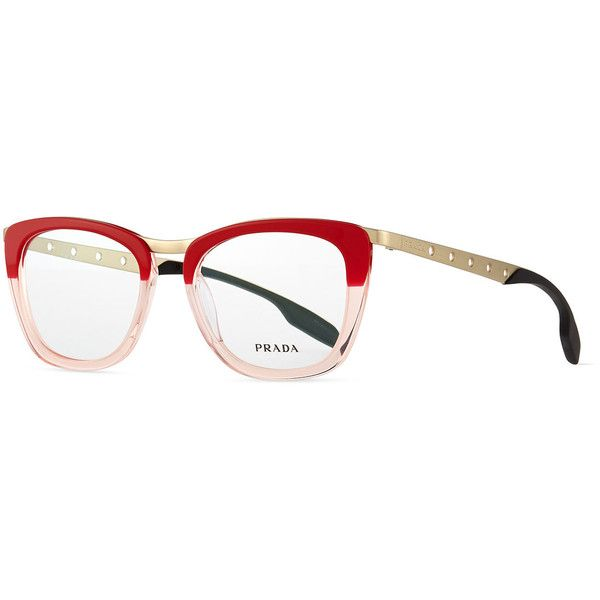 df3d1538732 Discover ideas about Circle Lens Glasses. Frames will arrive with Prada ...
