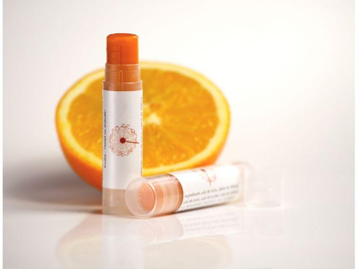 Balsam de buze cu protecție solară - Sun Balm