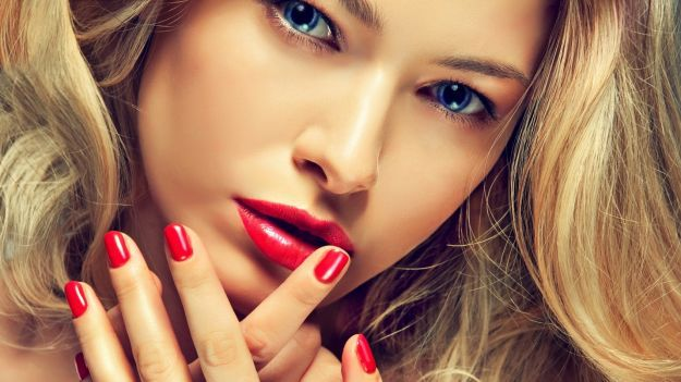 Повседневный макияж для голубых глаз ::: onelady.ru ::: #makeup #eyes #eyemakeup