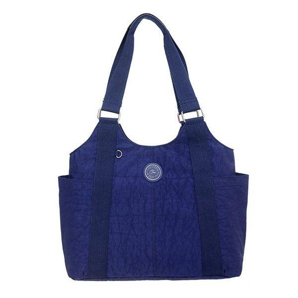 Women Nylon Handbag Hobos Shoulder Bag Sling Bag