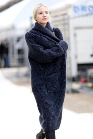 55 best images about Knitwear Inspiration AW 16 on Pinterest ...