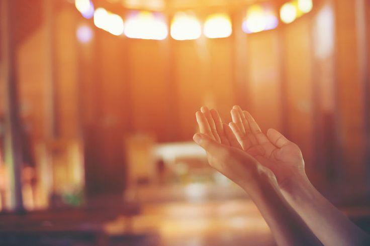 É preciso aprender a ter fé - Eu Sem Fronteiras
