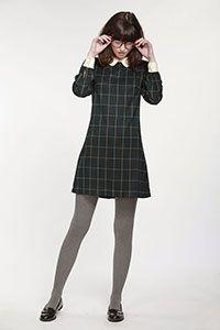 Pembroke Dress (Teal) | Miss Patina