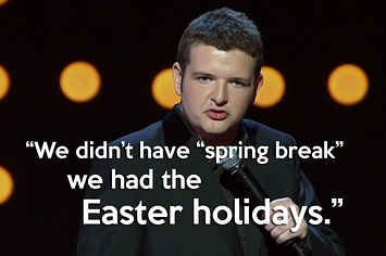 19 Times Kevin Bridges Perfectly Summed Up Scottish Life