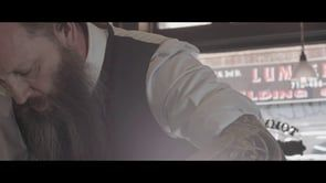 Docufilm Proraso - Tommy Guns Salon / New York
