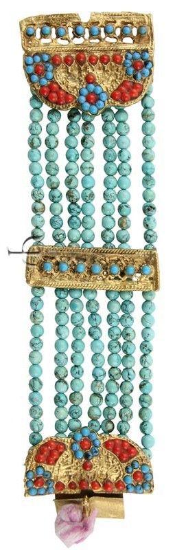 { SUMMER☮VIBES } by gabi gluz  turkish jewelry designs   Turkish Jewelry