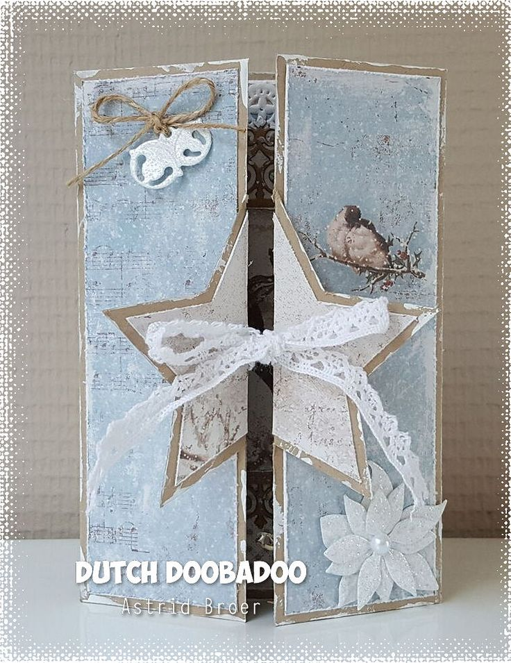 Dutch Doobadoo: Dreaming of a white Christmas