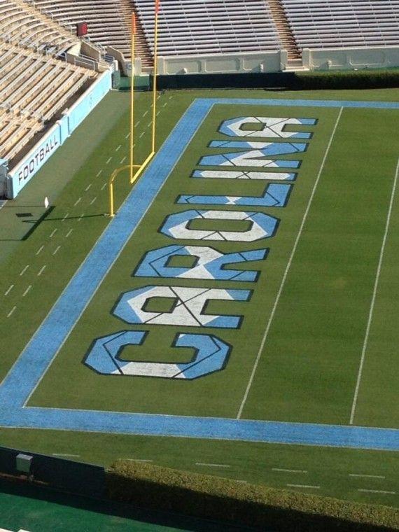 Photo: Carolina Football/Twitter