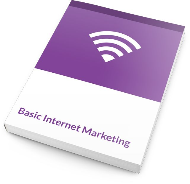 Our Basic Internet Marketing courseware is designed for training business owners and beginners alike the basic skills for marketing online. Traditional marketing still serves its purpose, but with the increase in global business, internet marketing is crucial to extending your reach, and this one day training course will help trainers deliver those results. #internet #marketing #courseware