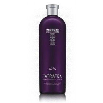 Karloff Tatratea 62%  0,7L