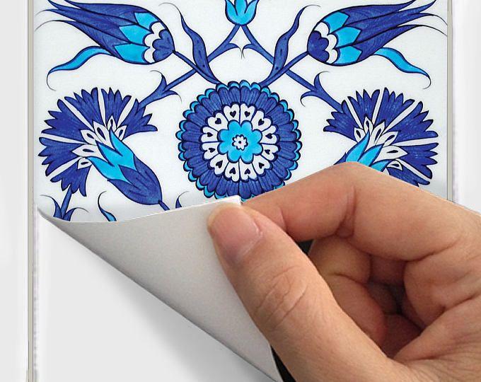 25+ beste idee u00ebn over Turkse tegels op Pinterest   Marokkaanse tegels en Tegel tafels