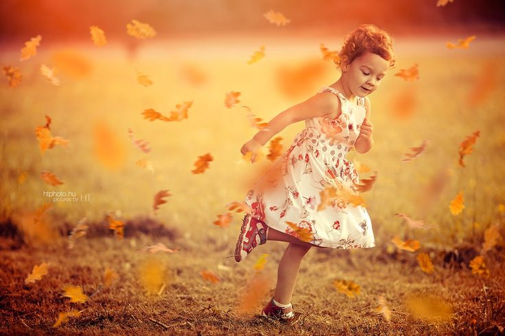 Autumn dance by HorvathTamas on 500px