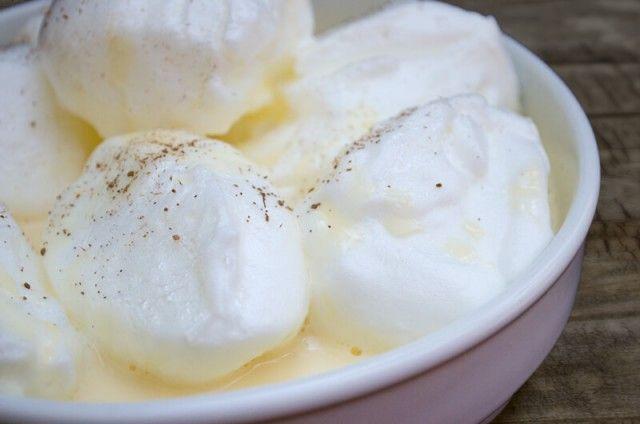 La leche nevada es toda una tradición en Chile. Aprende a prepararla en tu casa.