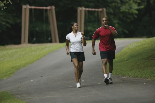 Find out why walking during runs and races is a smart strategy, and get tips on how to do the run/walk approach.