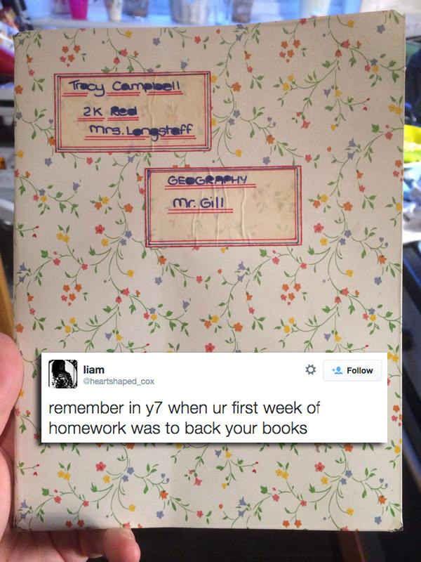 22 writing prompts that jog childhood memories