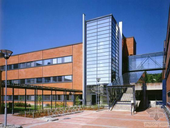 UEF - Kuopio campus, Mediateknia
